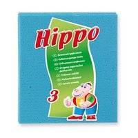 Hippo ścierki gąbczaste a3