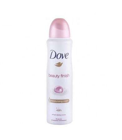 Dove Deospray Beauty Finish antyperspirant 150 ml