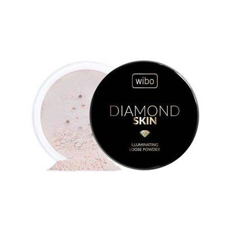 Wibo Puder sypki do twarzy DIAMOND SKIN